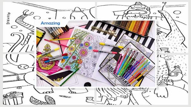 Best Coloring Books 截图 4