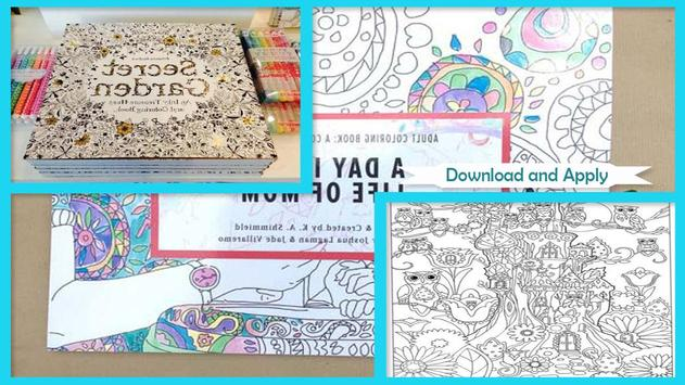 Best Coloring Books 截图 2