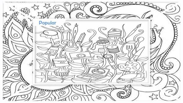 Best Coloring Books Screenshot 3