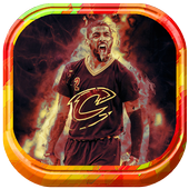 KYRIE IRVING WALLPAPERS 2018 icon