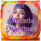 MELANIE MARTINEZ WALLPAPERS 2018 icon