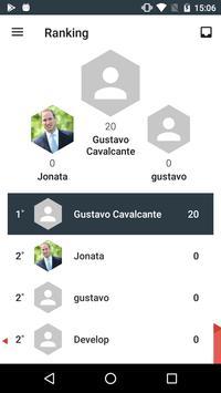 Ciclo de Palestras CBN apk screenshot