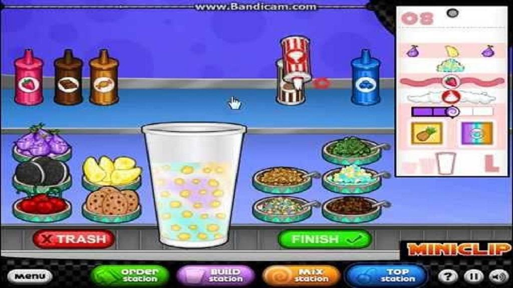 Tips Papa's Freezeria HD Free for Android - APK Download