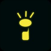 Travelkit - Flashlight icon