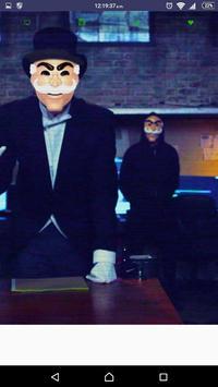 Wallpapers of Mister Robot apk screenshot