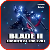 Refrainplay for Blade II icon