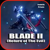 Refrainplay for Blade II icon