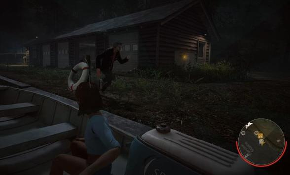 Free friday the 13th Game Tips apk screenshot