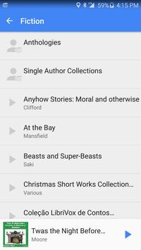 AutoLibri apk screenshot