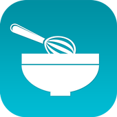 My fridge food recipes icon