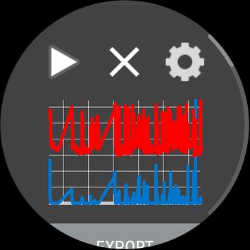 Smart Alarm and Sleep Tracker for Wear OS screenshot 1
