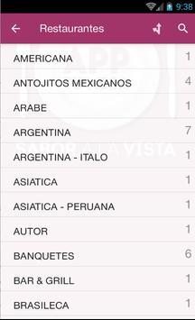 AppTuMesa CANIRAC Puebla screenshot 1