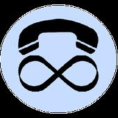 InfinityCall - Wake-up call icon