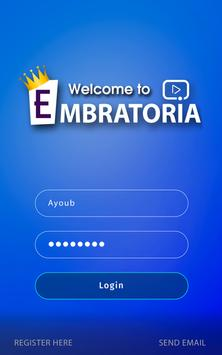 Embratoria G7 apk screenshot