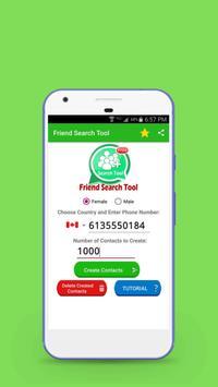 Friend Search Tool APK 1
