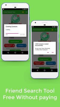 Friend Search Tool screenshot 3