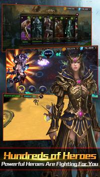 Shadow of Armageddon apk screenshot