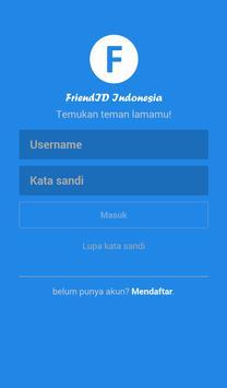 FriendID - Friendster Viewer poster