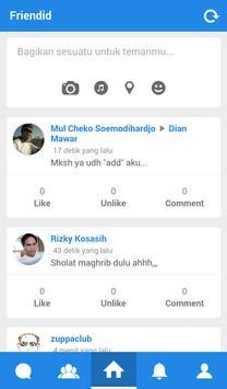 FriendID - Friendster Viewer apk screenshot