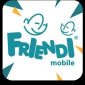 FRiENDi Mobile KSA icon