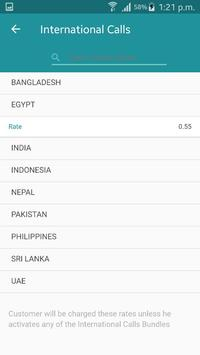 FRiENDi Mobile KSA apk screenshot