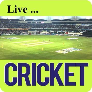 Cricket TV & IPL T20  2017 apk screenshot