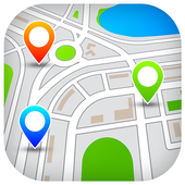 Find My Friends - Location Tracker icon