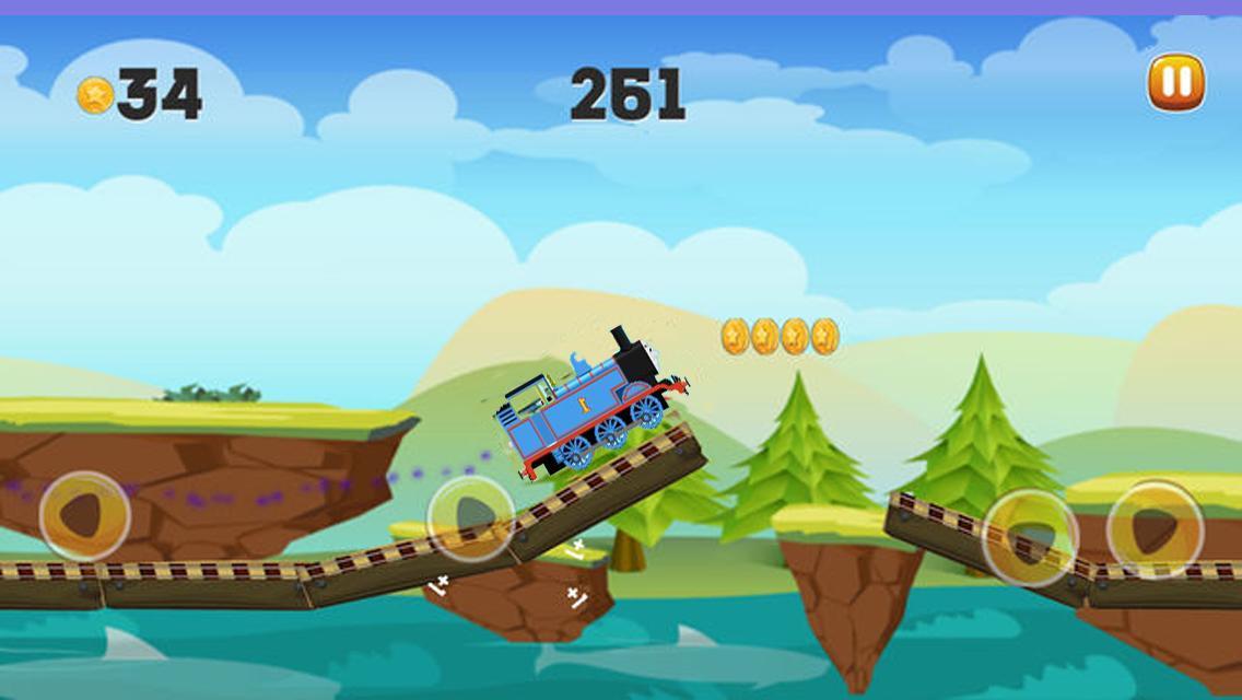 Jogos De Trem Thomas Chu Chu Trem Para Android Apk Baixar