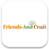 Friends and Craft icon