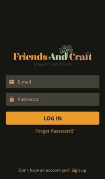 Friends and Craft apk screenshot