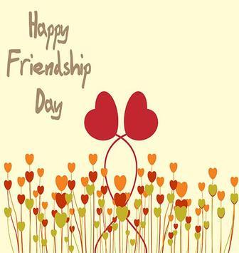 Friendship Day Wish Card screenshot 2