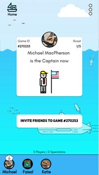 Endship apk screenshot