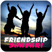 Friendship Shayari icon