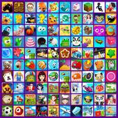 Arcade Game Box icon