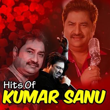 Kumar Sanu Hit Songs poster