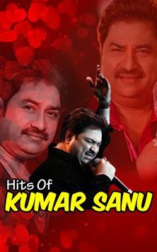 Kumar Sanu Hit Songs screenshot 1
