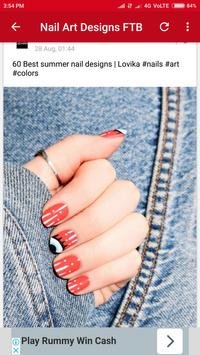 Nail Art Designs Style And Colors screenshot 2