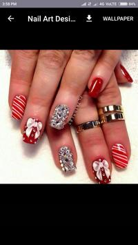 Nail Art Designs Style And Colors screenshot 7
