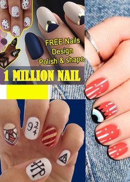 Nail Art Designs Style And Colors screenshot 4