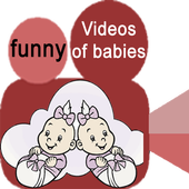 Funny Baby Videos (Funny Clips) icon