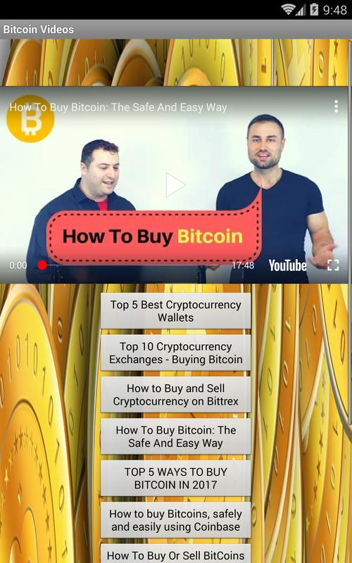 How to buy bitcoin video tutorials apk how to buy bitcoin video tutorials ccuart Gallery