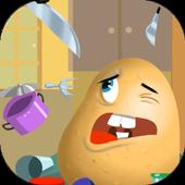 Mr. Potato Jumper icon