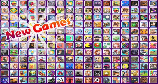 Fri Games poster