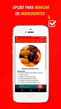 Comida Mediterrânea screenshot 1