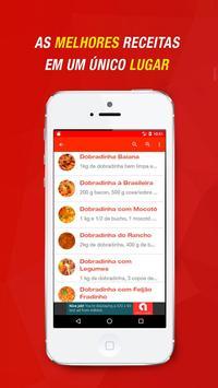 Receitas de Dobradinha screenshot 3