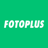 Fotoplus icon