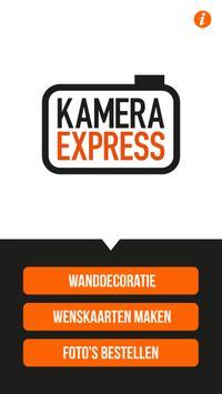 Kamera Express poster