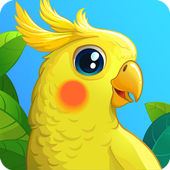 Bird Land Paradise icon