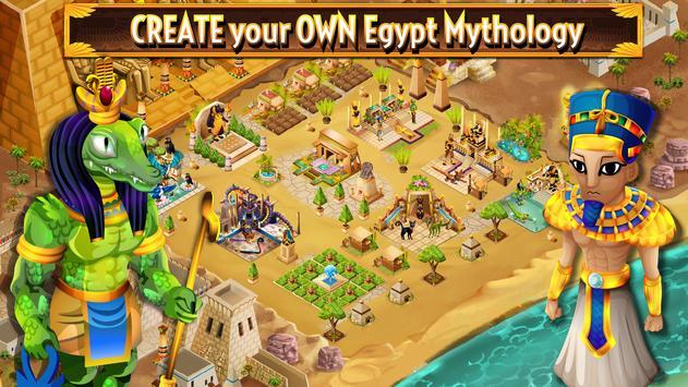 Age of Pyramids: Ancient Egypt screenshot 7