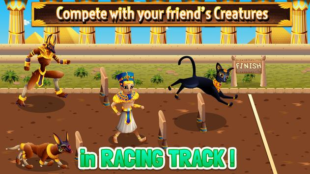 Age of Pyramids: Ancient Egypt screenshot 3